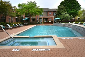 One Bedroom Apartments in Jersey Village, TX - 2