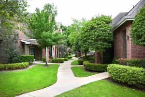 Two Bedroom Apartment in Jersey Village, Texas