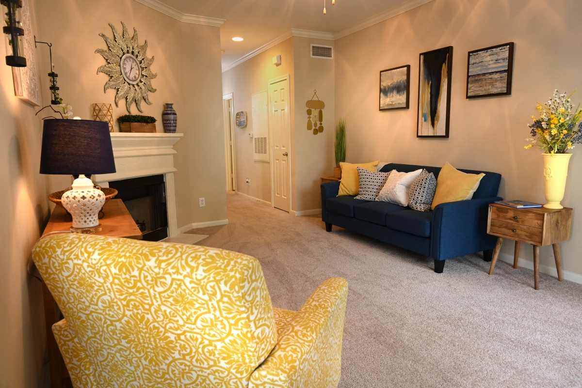 Decorating Your Apartment - Apartments For Rent Jersey ...